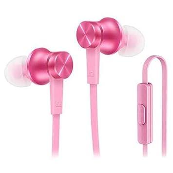 Emirus - Auriculares in-Ear para Xiaomi HSEJO2JY Redmi 7 ...