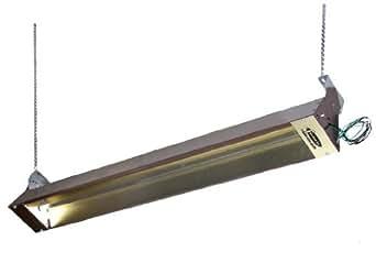 Tpi Och57240vsse Series Och Outdoor Indoor Rated Quartz