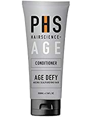 PHS Hairscience Age Defy Conditioner, 200 milliliters (packaging may vary)