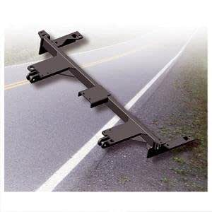 demco tow bar baseplate standard tabs single. Black Bedroom Furniture Sets. Home Design Ideas
