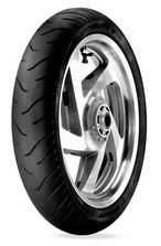 dunlop elite 3 motorcycle tires - 4