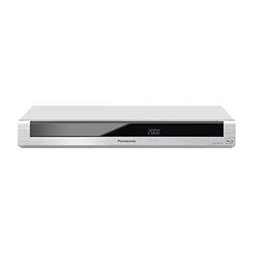 22 opinioni per Panasonic DMRBWT745EC9 Lettore Blu-Ray, HDD da 500 GB, Up-Conversion 4K, doppio