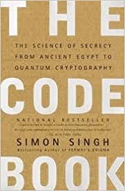 Book The Code Book Publisher: Anchor; Reprint edition