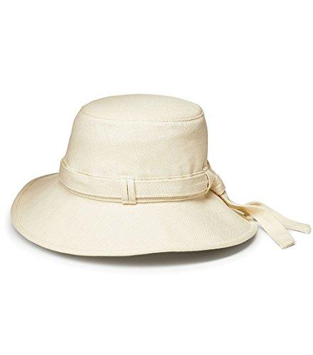 Tilley Womens TH9 Hemp Sun Hat