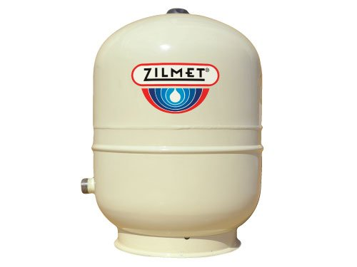 Steel 4.5 Gallon White Eastman 60023 Det-12 Thermal Expansion Tank 4.5 Gal 3//4 In Mpt