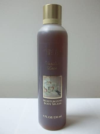 bf9019c62a Image Unavailable. Image not available for. Color  Victoria s Secret  Vanilla Lace Moisturizing Body ...