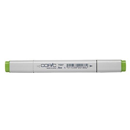 Copic Original Markers-Acid Green