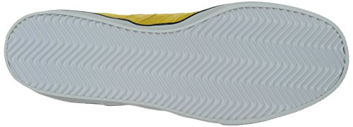 Adidas Prestaties Heren Kiel Skate Schoenen Goud / Wit / Navy