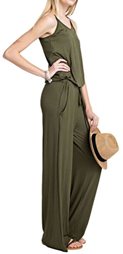 2f5f4bafdd6 Jumpsuits for women olive green - Jumpsuits for Women