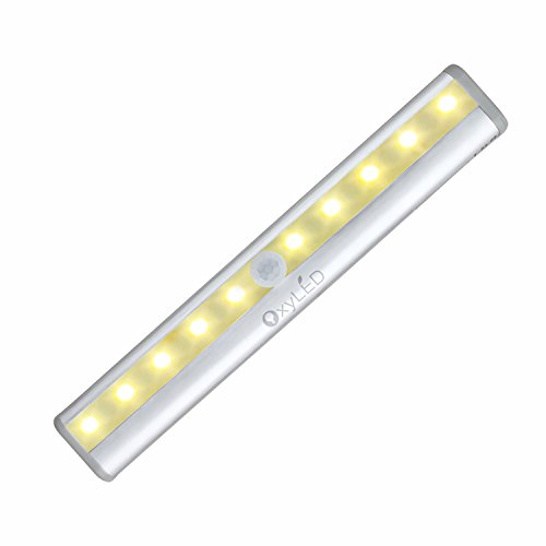 oxyled-motion-sensor-closet-lightscabinet-lightdiy-stick-on-anywhere-wireless-10-led-light-barsafe-l