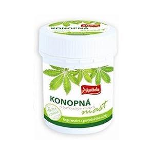 Apotheke Cannabis Sativa Hemp Ointment 134ml