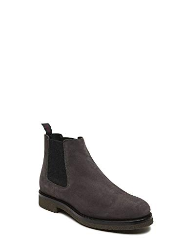Igi Bottes Man amp;co Anthracite 45 2108500 rgCrWq