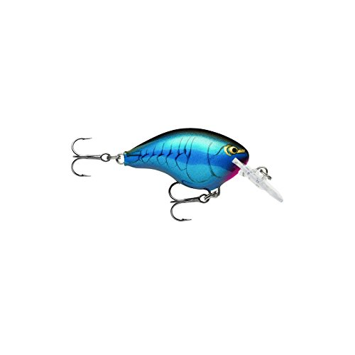 Rapala Dives-To 04 Bruised Lure