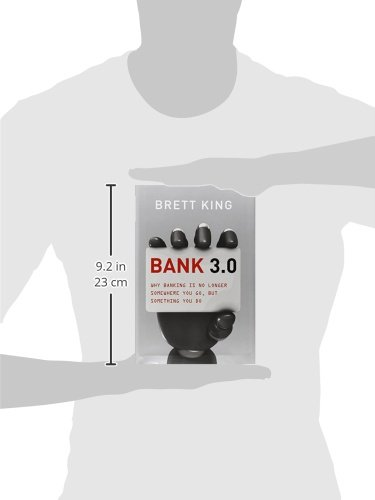 Bank 30 why banking is no longer somewhere you go but something bank 30 why banking is no longer somewhere you go but something you do livros na amazon brasil 9781118589632 fandeluxe Gallery