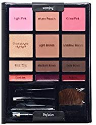 Profusion Tool Including Makeup Book Palette Set (Face)