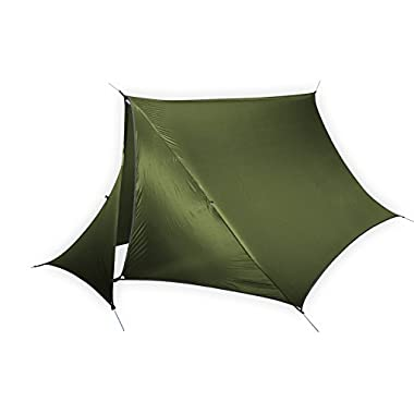 Eagles Nest Outfitters - HouseFly Rain Tarp, Lichen