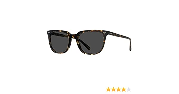 Arlo Sunglasses - Polarized Matte Brindle/Black, One Size