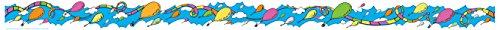 Paper Magic Eureka Dr. Seuss Oh The Places Balloons Deco Trim