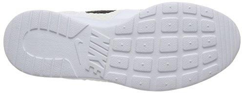 Negro Blanco Nike Blanco Para Zapatillas 103 Mujer Kaishi nwYqIFrYa