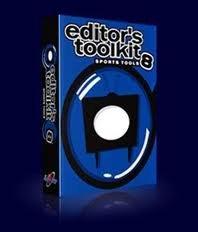 Editors Toolkit Sports Digital Juice product image
