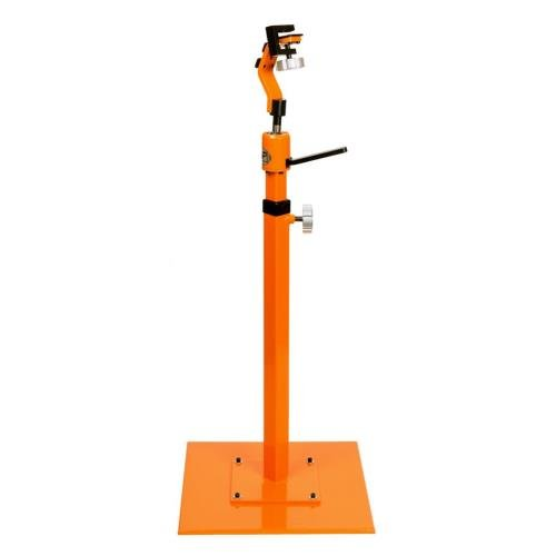 October Mountain Products Versa Cradle Bow Vise and Stand Combo, Orange