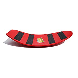Spooner Boards Freestyle - Red from Spooner Boards