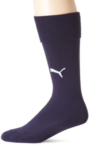 Puma Mens Team Socks New Navy