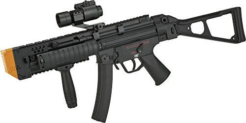 Evike 6mmProShop Custom Airsoft AEG Sub-Machine Gun - Swordfish-A5