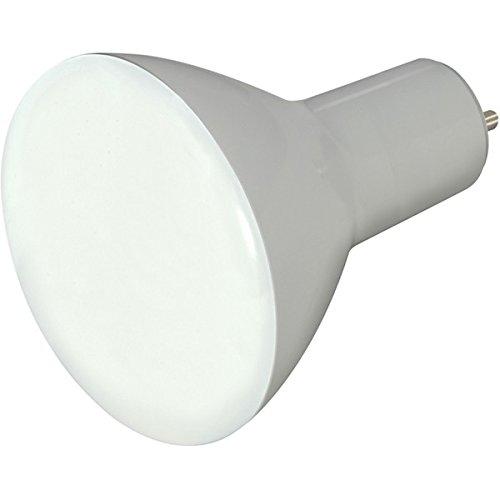 (Pack of 6) Satco S9627, 9.5BR30/LED/3000K/GU24/750L/120, LED Light Bulb