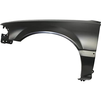 Bushwacker Pocket Style Matte Black Fender Flare Primary Image