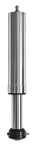 - Fox Shocks 980-02-323 Fox 2.0 Factory Series Bump Stop; 2.0 X 3.0; 1-1/4 in. Shaft; Black/Zinc; Extended 13.11 in.; Collapsed 10.10 in.; Stroke 3.0 in.;