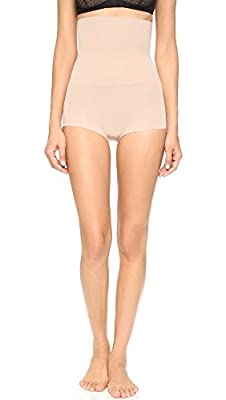 SPANX Women's Higher Power Boy Shorts