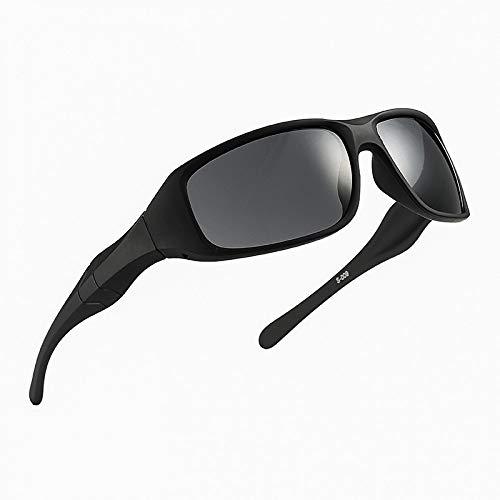 Night Night Vision Conductor para Outdoor Sunglasses Vision black Gafas de Cycling Sol Hombres de Deportivas Conducción Gafas Burenqiq Sol Ha5gwfqSq