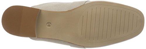 ESPRIT Damen Manu Slide Slingback Sandalen Beige (Cream Beige)