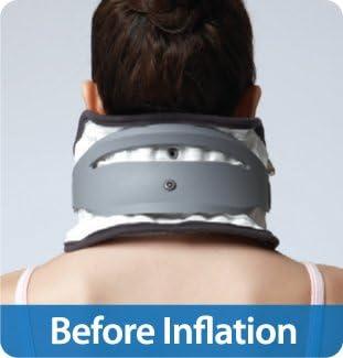 DDS MAX Cervical Traction Collar 31eN0qN7U1L