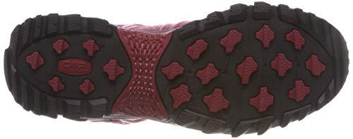 Scarpe CMP syrah Running da Rosso Trail 37bl Atlas Granita Donna vvWrq5S