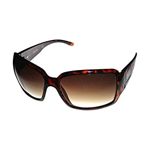 Fashion Sunglasses: Tortoise/Dark Brown Gradient