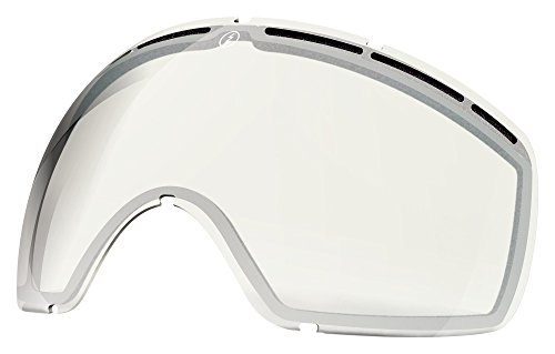 Electric EG3 Lens Ski Goggles, Clear
