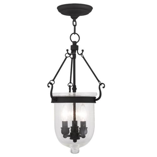 Bell Lantern Pendant Lighting
