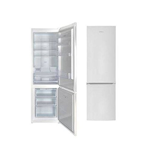 Edesa HOME-F670 Independiente 326L A+ Blanco nevera y congelador ...
