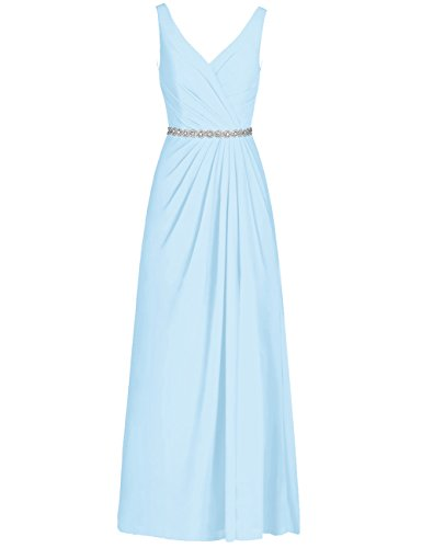 blue dress from debs - 6