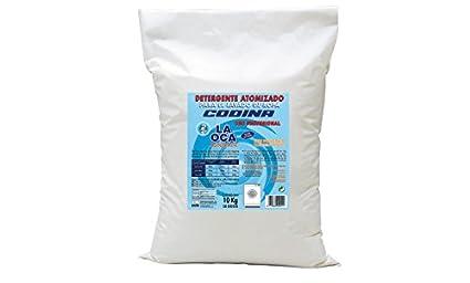 Codina Detergente Atomizado Oxigeno Activo Y enzimas 10 ...