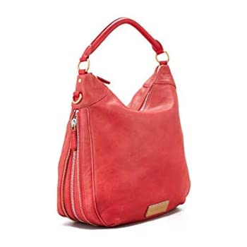 Marc Jacobs Washed Up Billy Hobo in Flame Scarlet