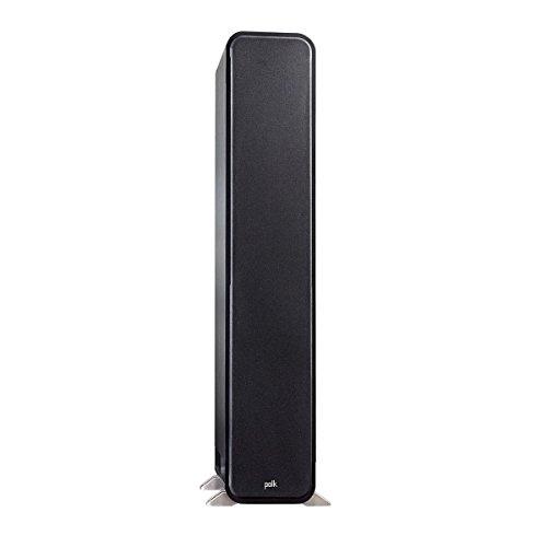 Polk Audio Signature S60 American HiFi Home Theater Tower Speaker, Black