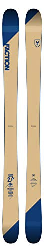 Freestyle Twin Tip Skis - Faction Skis Candide Thovex 2.0