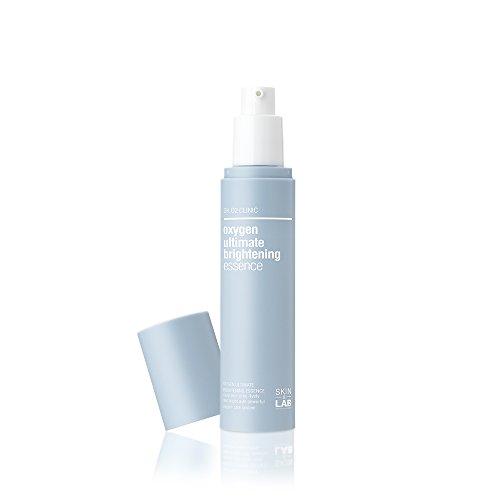 [SKIN&LAB] Oxygen ultimate brightening essence,detoxing, glowing, brightening, purifying 50ml, 1.69oz