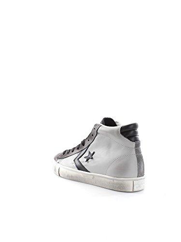 155178cs Mid Leather Pro Bianco Vulc Converse 0qaTxgI