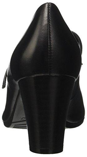 Grünland Women's Sc3561 Closed Toe Heels Black (Nero Nero) 5eYGTapO2