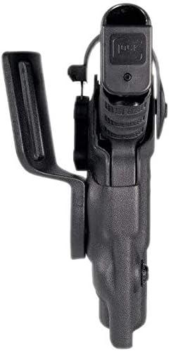 /étui de droite en polym/ère pour pistolet Beretta 92//98 Fs, Tan Tan Holster CCH8 Vega