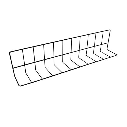 Elite Global Solutions W4626-B Wire Divider, 26